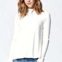 RVCA Common Law Long Sleeve Top at PacSun.com