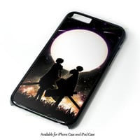 Attack On Titan Scouting Legion Design for iPhone and iPod Touch Case