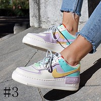 Nike Air Shadow new women's shoes casual all-match sneakers shoes