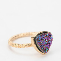 Urban Outfitters - Dara Ettinger Nadia Triangle Ring