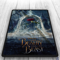 """New Cheap Red Rose Beauty And The Beast Custom Blanket 58"""" x 80"""" Inch"""