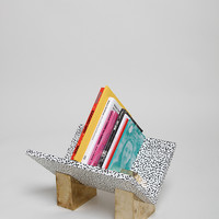"""Pentabase Bookrest, Small 18"""" Bacterio   TABLE OF CONTENTS"""