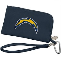 San Diego Chargers - Logo Smartphone Wallet