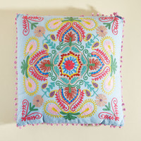 In Requiescence Pillow | Mod Retro Vintage Decor Accessories | ModCloth.com