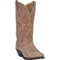 51041 Laredo Women's Maricopa Western Boots from Bootbay, Internet's Best Selection of Work, Outdoor, Western Boots and Shoes.