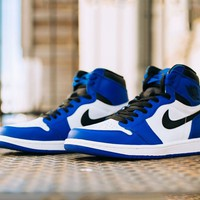 Air Jordan 1 OG Tide brand wild high men and women shoes