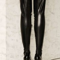 Jeffrey Campbell Vulpina Over-the-Knee Boot