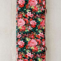 Vera Floral Daybed Cushion | Urban Outfitters
