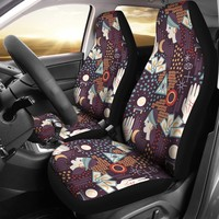 Fortune Teller Car Seat Covers