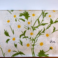 Vintage Vera Fabric Panel for Materialize