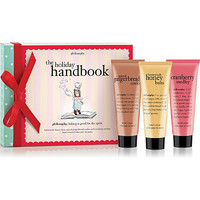 Philosophy The Holiday Handbook Ulta.com - Cosmetics, Fragrance, Salon and Beauty Gifts