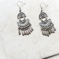 Nima Drop Earrings