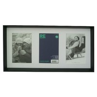 Room Essentials™ Picture Frame - Black (4x6)