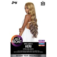 Zury BYD-FP Lace H Heri Synthetic Lace Front Wig