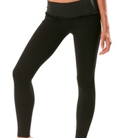 Ballerina Sport Leggings in Night