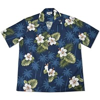 hilo hawaiian cotton shirt