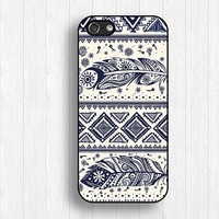 feather case,IPhone 4s case,Porcelain pattern,IPhone 4 case,blue design,IPhone 5s case,IPhone 5c case,IPhone 5 case,best seller case,FI22229