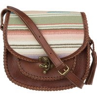 Pendleton Western Crossbody Purse