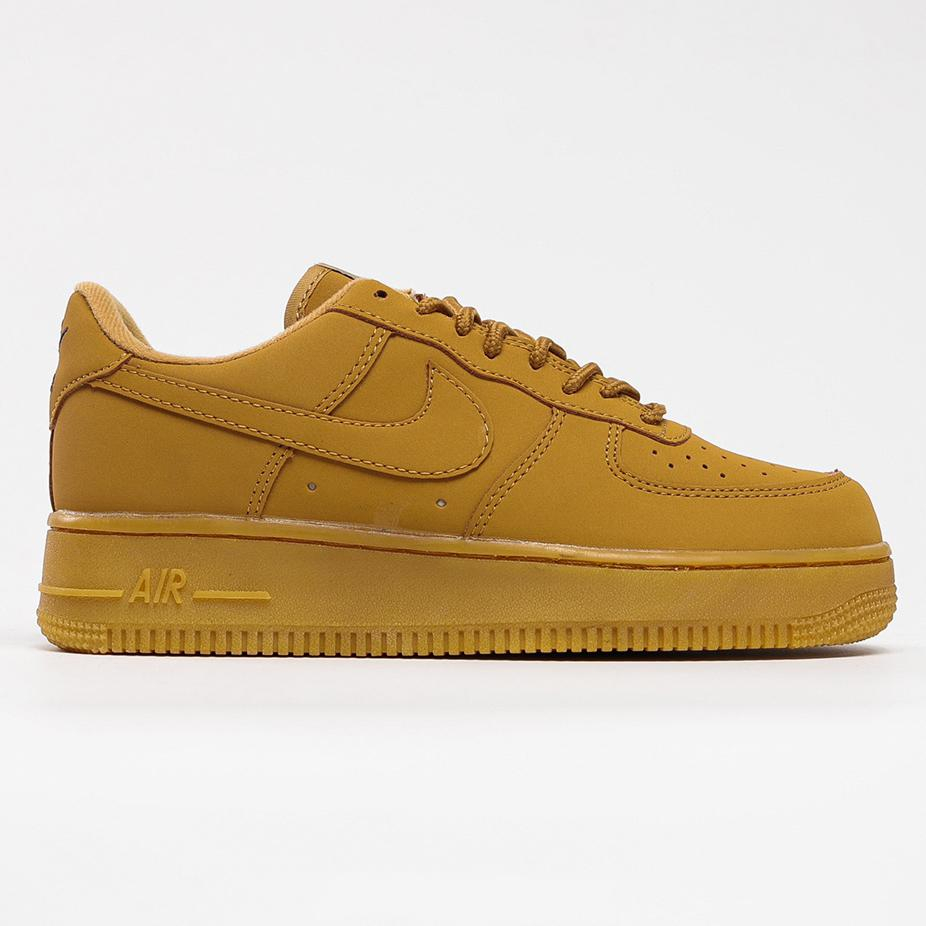 Image of Nike Air Force 1 '07 low-top classic casual sneakers shoes