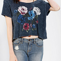 Urban Outfitters - Truly Madly Deeply Open-Back Tee