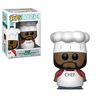 Chef Funko Pop! Television South Park