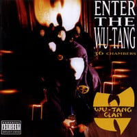 Wu-Tang Clan - Enter The Wu-Tang: 36 Chambers LP