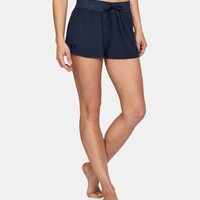 Women's Athlete Recovery Sleepwear Shorts | Under Armour US