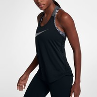 Nike Breathe Elastika Women's Training Tank. Nike.com