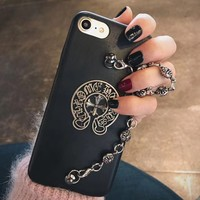 Hot Sale Stylish Gift Awesome Great Deal New Arrival Shiny Apple Soft Phone Case Bracelet [46979022860]