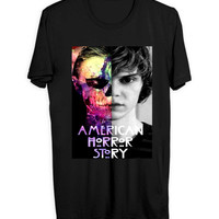 American Horror Story Tate Langdon Men T Shirts