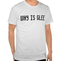 why is glee