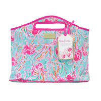 Lilly Pulitzer Beverage Bucket - Jellies Be Jammin'