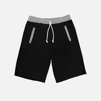 Lima Short / Duo Black