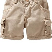 Cargo Shorts for Baby