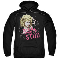Grease/Tell Me About It Stud