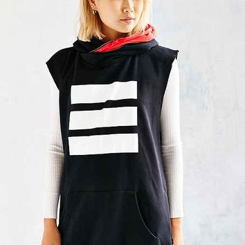 adidas Berlin Hooded Dress