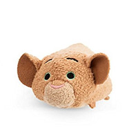 US Disney - Nala ''Tsum Tsum'' Plush - The Lion King - Mini - 3 1/2'' - New with tags