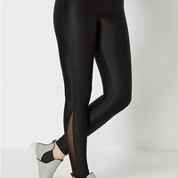 High Waist Compression Legging