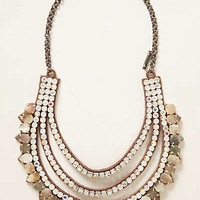 Dipped Glint Necklace