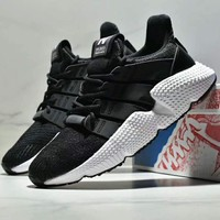 NB New Balance 2019 new breathable shock absorber men's and women's sports shoes