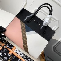 Louis Vuitton Lv Bag 2 Sizes #36