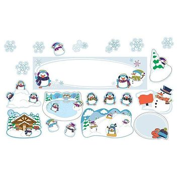 Winter Mini Bb Set