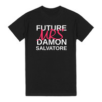 Future Mrs Damon Salvatore
