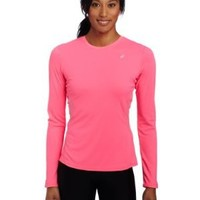 Asics Women's Favorite Long Sleeve Shirt
