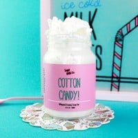 Cotton Candy Whipped Soap