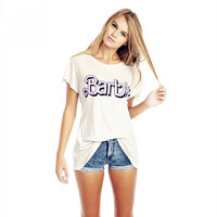 Barbie Sweet School Do the Old T shirt