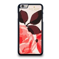 KATE SPADE CAMEROON STREET ROSES iPhone 6 / 6S Plus Case