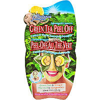 Skincare Montagne Jeunesse Green Tea Peel Off Face Masque Ulta.com - Cosmetics, Fragrance, Salon and Beauty Gifts