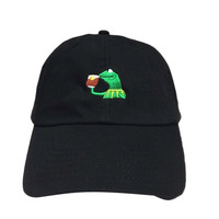 KERMIT THE FROG - BLACK HAT 2017
