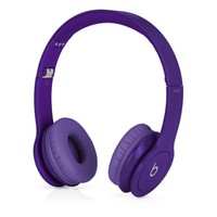 Beats Solo HD - Drenched in Purple - Apple Store (U.S.)